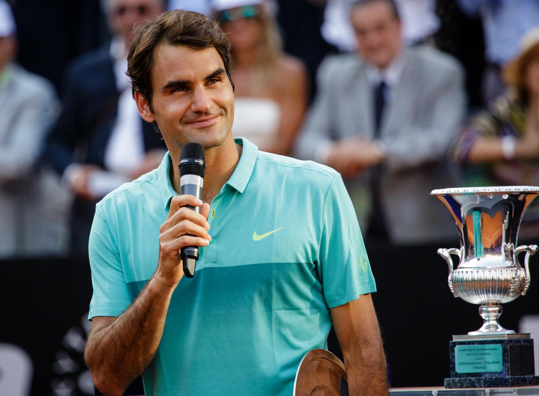 Rome: Men's Singles Final