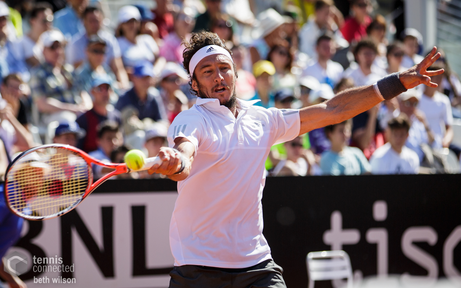 Monaco defeated Lajovic 6-3, 6-7(5), 6-2